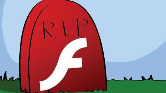 Firefox 55'ten Flash'a savaş!
