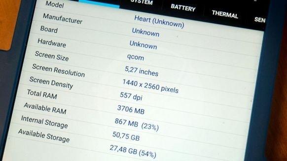Nokia'nın sır telefonu göründü!