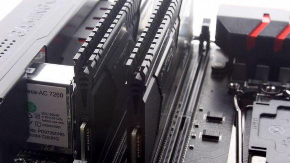 HyperX Predator 32 GB DDR4