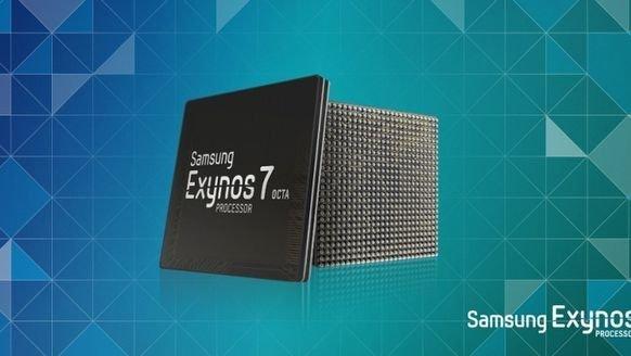 Samsung'dan özel bir Exynos!