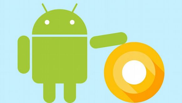 Android O'nun gerçek ismi ne olacak?