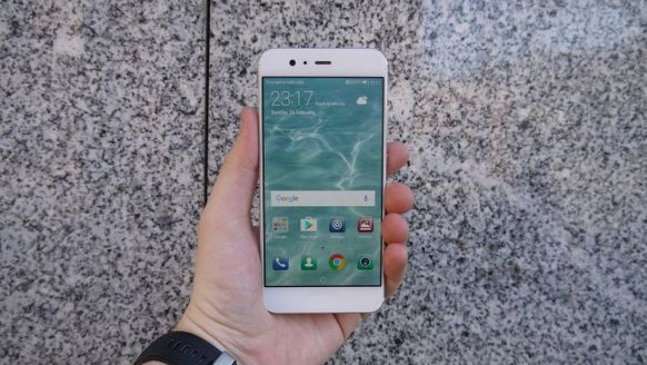 Huawei P10 İncelemesi