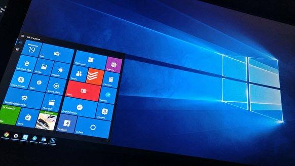"""Windows 10'a """"ileri atla"""" işlevi geldi!"""