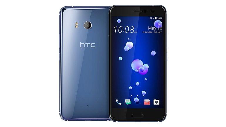HTC U11 Hepsiburada'da!