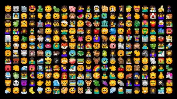 İşte Android Oreo'nun yüz ifadeleri!
