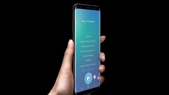 Bixby, Tüm Galaxy S8 Sahiplerine Açıldı!