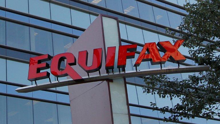 EQUIFAX krizi büyüyor!