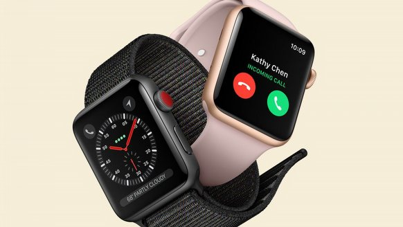 Apple Watch 3'te bağlantı problemi!