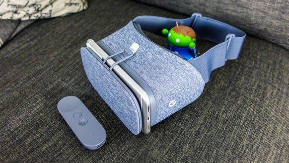 Chrome'a VR desteği geldi!