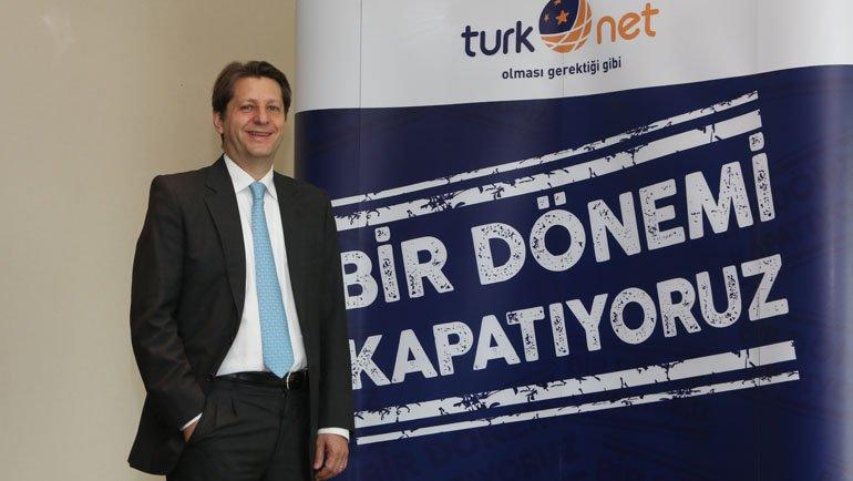 TurkNet'ten Türkiye'de bir ilk!