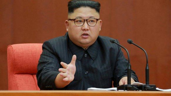 Kuzey Kore hakkında korkutan rapor