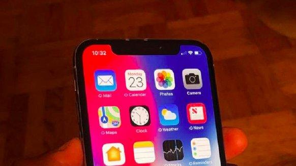 iPhone X için durum düzeliyor