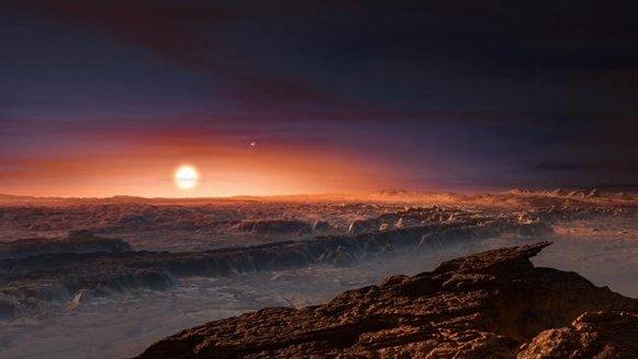 Dünya benzeri yeni bir gezegen daha