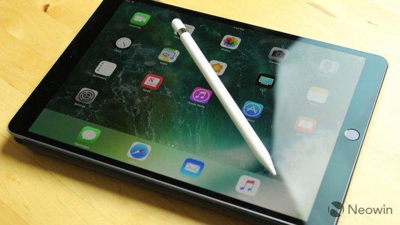 iPad Pro 2018'in Tanıtım Tarihi Belli Oldu!