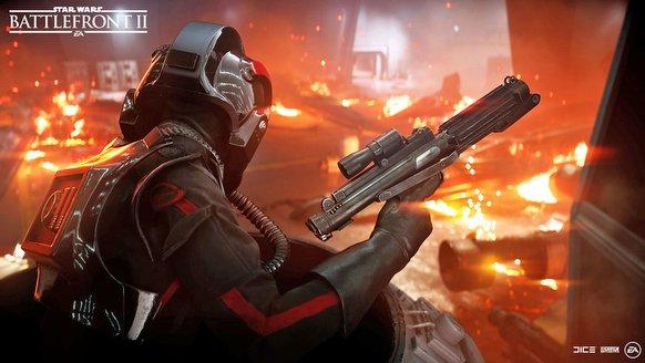 Battlefront 2 ve Overwatch'a Kumar İncelemesi!