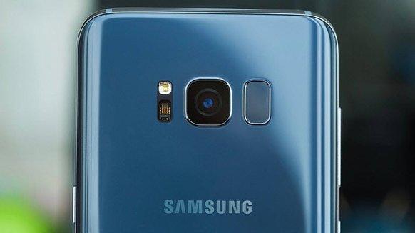 """Galaxy S9'dan """"isabetli"""" sızıntı"""