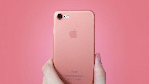 iPhone tarihinde bir ilk geliyor