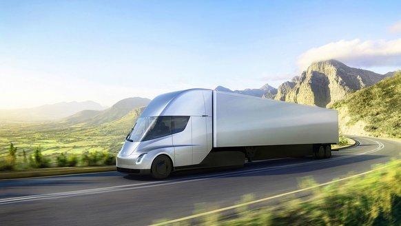 Tesla'nın kamyonu ucuz çıktı