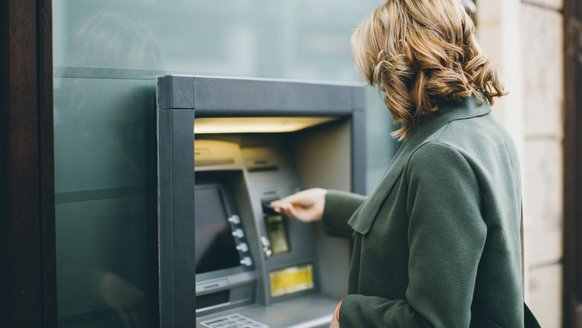 ATM Hacker'larından Büyük Vurgun!