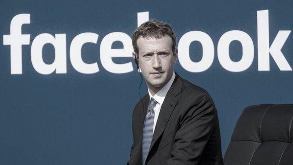 Mark Zuckerberg'den ölülere dava!