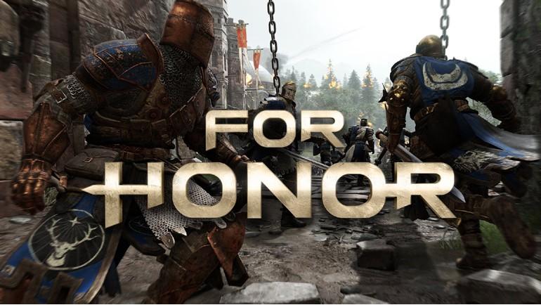For Honor Kapalı Beta içeriği açıklandı