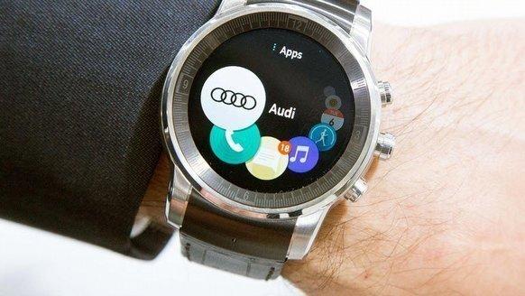 Android Wear 2.0 olmadan olmaz!