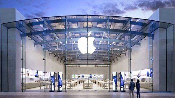Apple, sessizce satın aldı!