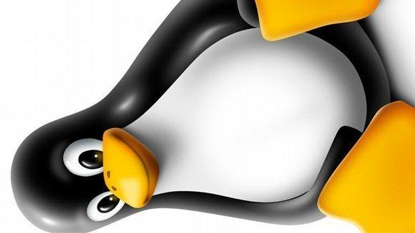 Beklenen Linux emrinizde!