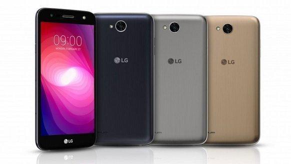 LG X Power 2 tanıtıldı!