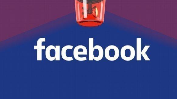 Facebook Zor Bir Gün Geçirdi