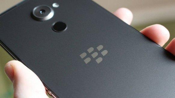 BlackBerry KEYOne tanıtıldı!