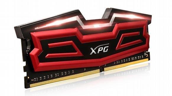 ADATA XPG Dazzle DDR4