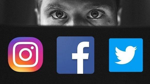 Twitter - Facebook bu kez el ele