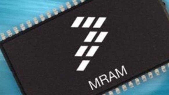 Samsung'un MRAM bellekleri yola çıktı!