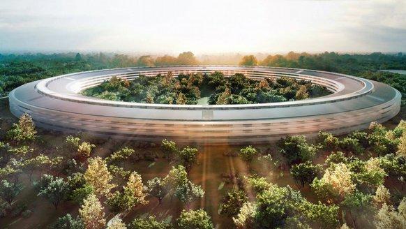 Apple ikinci tesisini planlıyor!