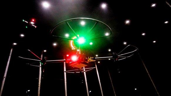 Drone'ların geleceği burada gizli