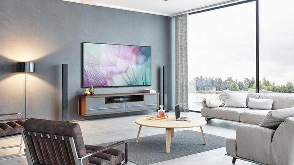 Sharp'tan yeni 8K televizyon!