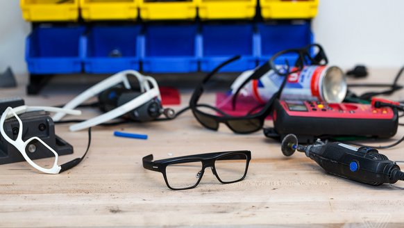 Intel Akıllı Gözlükten Vazgeçiyor