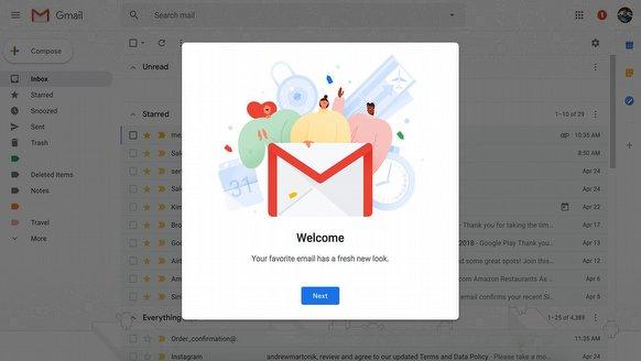 Gmail'e eposta zamanlama geliyor!