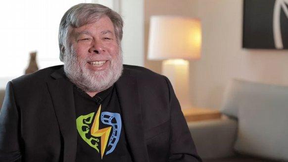 """Wozniak'tan """"kaybettik"""" açıklaması"""