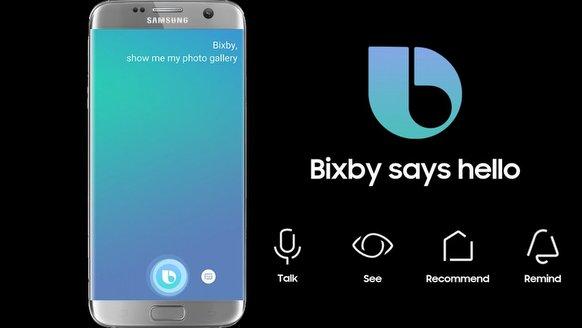 Samsung Bixby 2.0 her yerde olacak