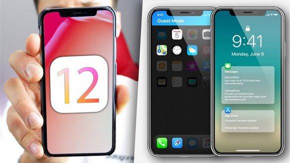iOS 12, 911'i Arayanların Konumunu Paylaşacak