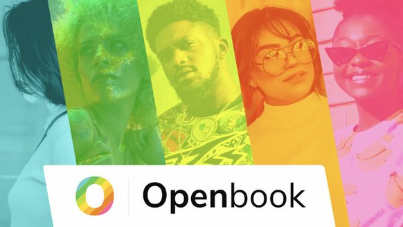 Facebook'a yeni rakip: Openbook