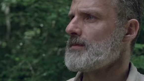 9. sezondan 5 dakikalık video