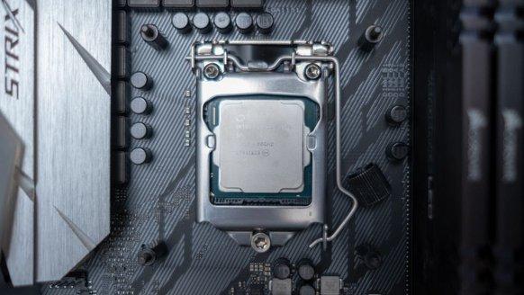 Intel lehime dönüyor!