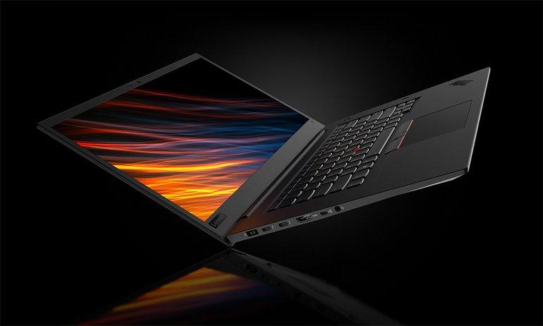 Lenovo ThinkPad P1Tanıtıldı. İşte Özellikleri!
