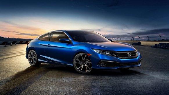 Honda'dan güncelleme paketi