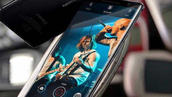 Nokia 7.1 Plus böyle olabilir!