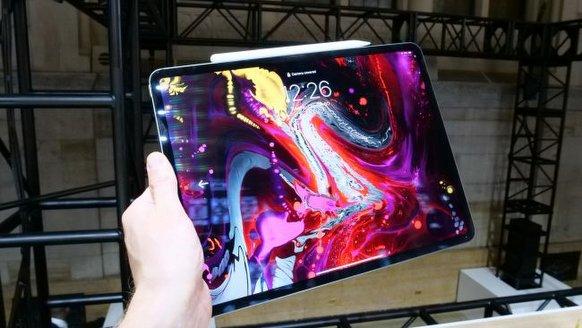 mini-LED'li iPad geliyor
