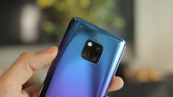 Huawei, Samsung'u geçmek istiyor!